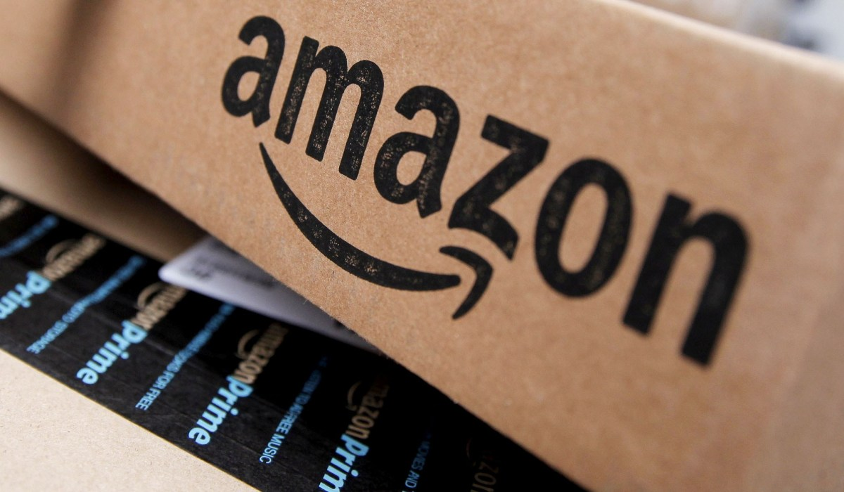 Yes, Amazon Pays Taxes