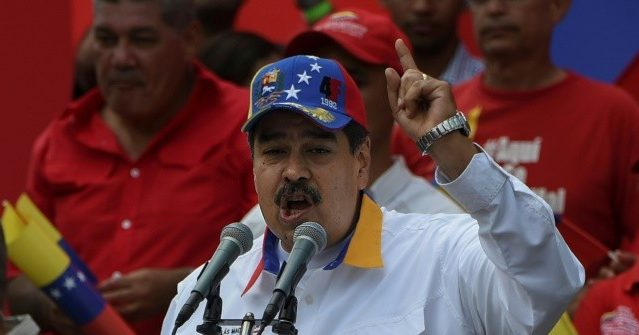 Venezuela: Maduro Seizes Airports as U.S. Lifts Sanctions on Defecting Police Chief