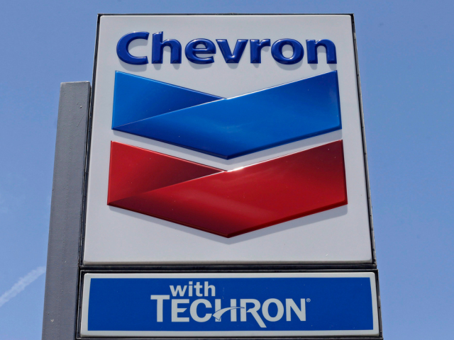 Chevron walks away from Anadarko takeover battle with $1 billion breakup fee