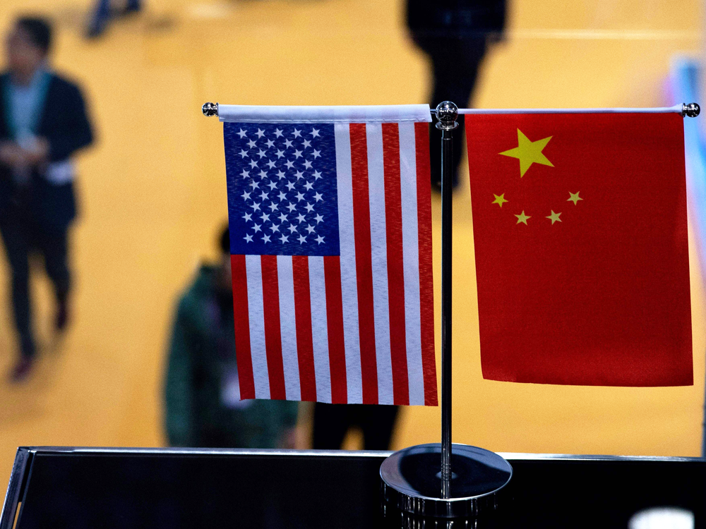 'Buying the dip': Are China-U.S. trade tensions another buying opportunity?