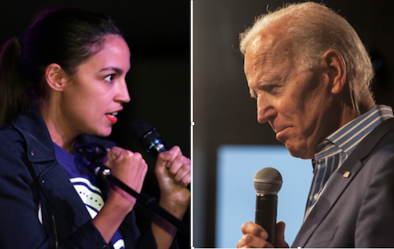 We Need a Biden, Not an AOC, Solution to Climate Change