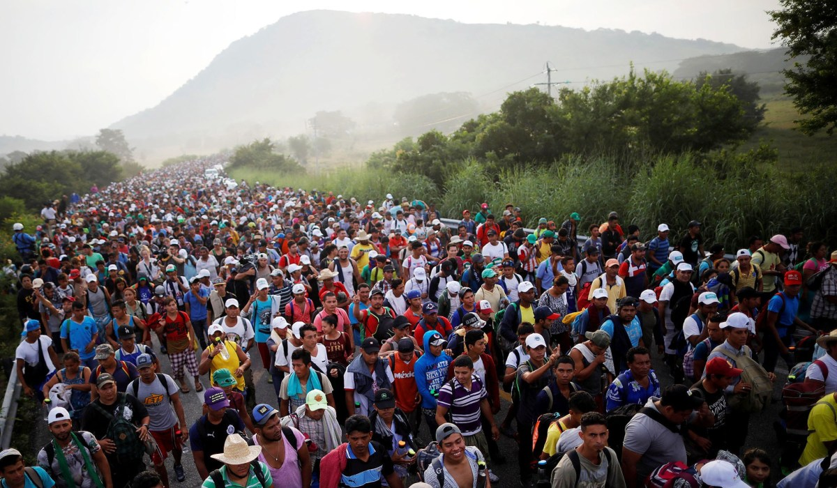 Yes, There's a Public-Health Crisis at the Border