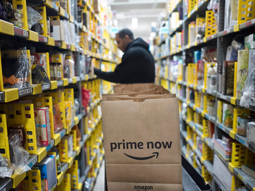 Amazon's long-feared purge of its long-time mom-and-pop suppliers appears to be at hand