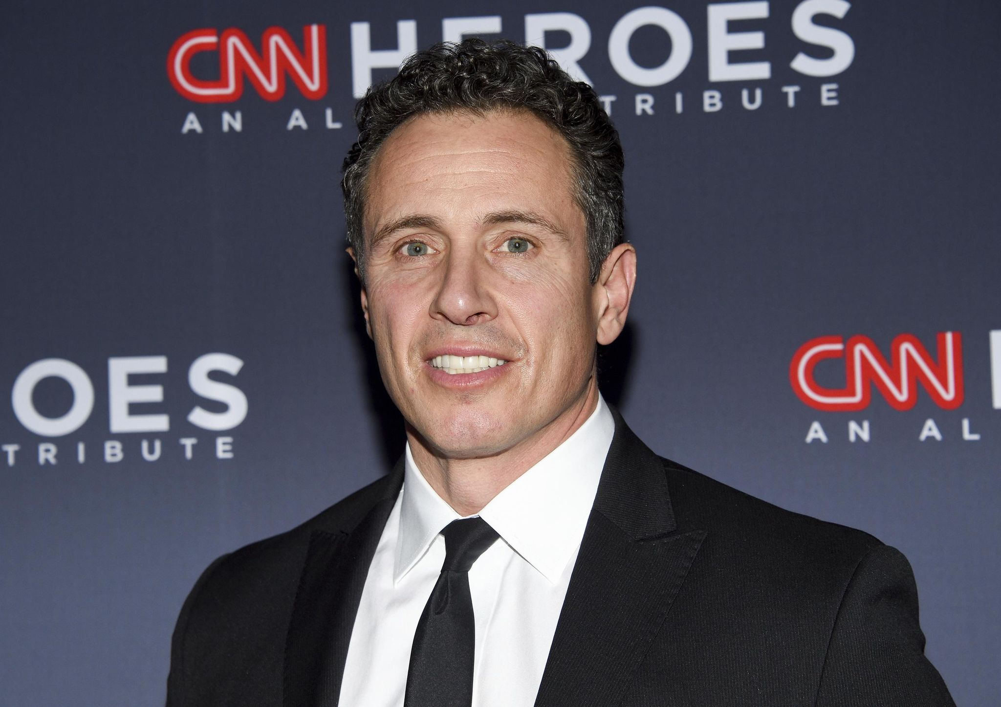 Chris Cuomo 'Only in America' response to rape survivor pro-NRA gun message ripped