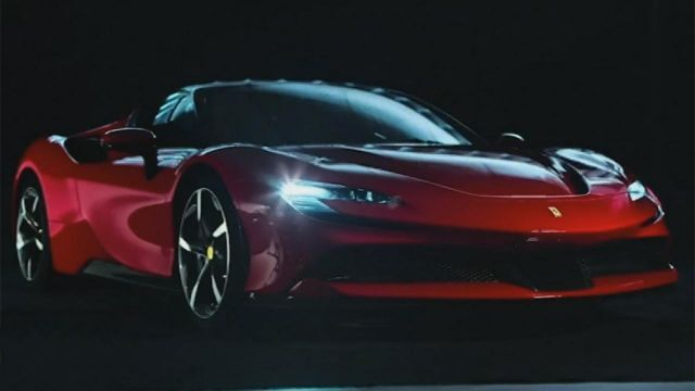 Ferrari introduces its first hybrid; Abercrombie & Fitch bets smaller is better