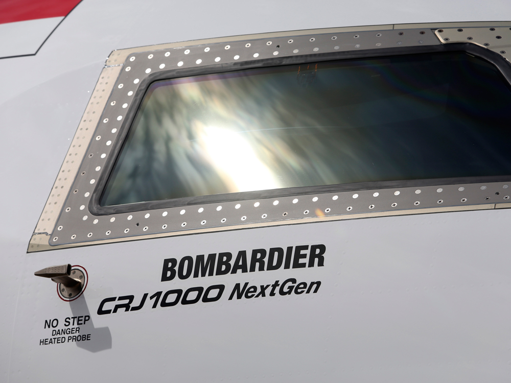End of an era as Bombardier eyes exiting regional jet business
