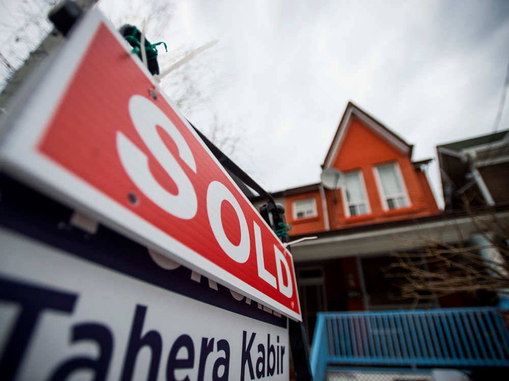 oronto home sales surge back to highest levels since 2017