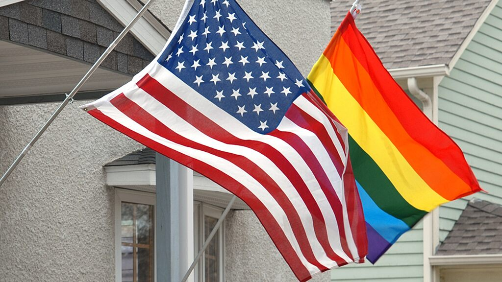 Trump administration denies embassies' requests to fly pride flag on flagpoles: reports