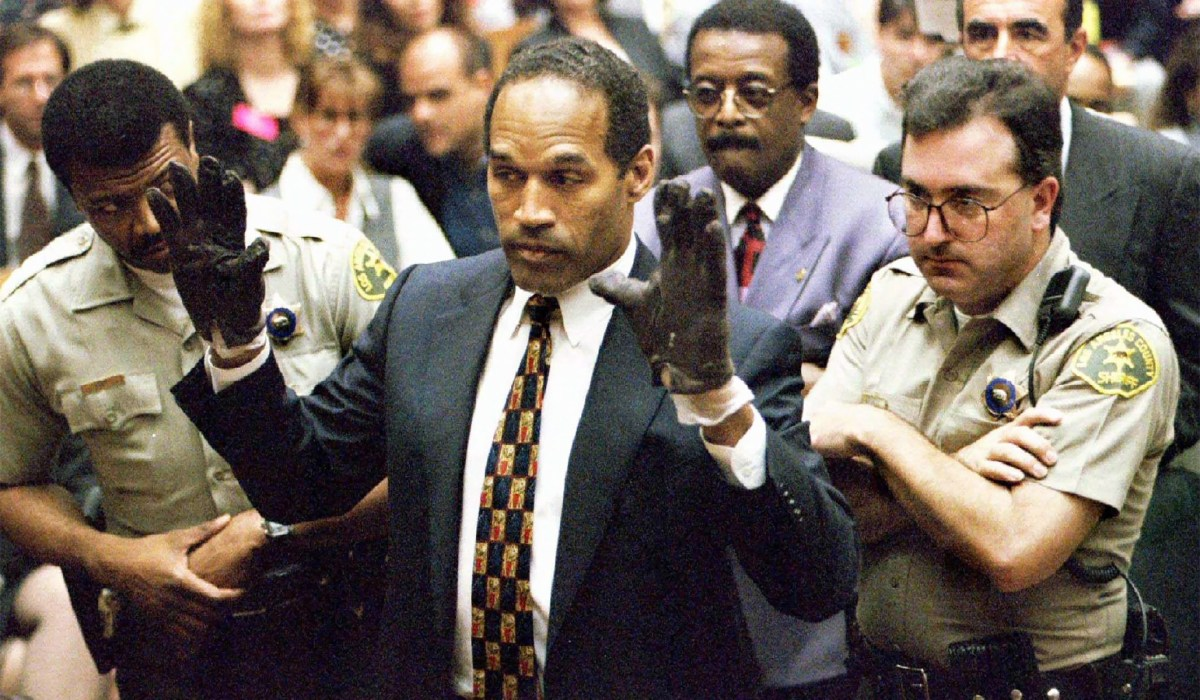 The O.J. Case at 25