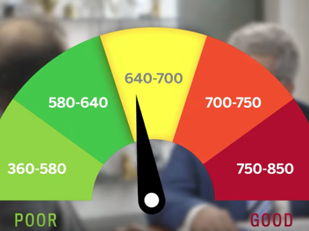 The ins and outs of mortgage pre-approvals and how to polish up your credit score