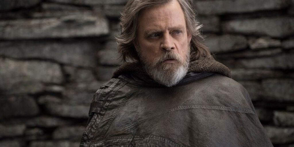 'Star Wars' actor Mark Hamill was fired from Jack in the Box for this hilarious reason
