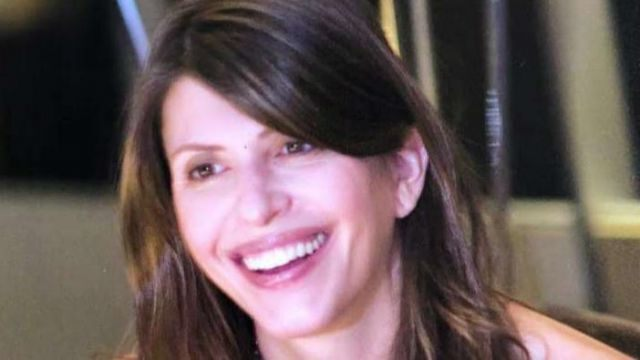 Employee of estranged husband questioned in case of missing Connecticut mom