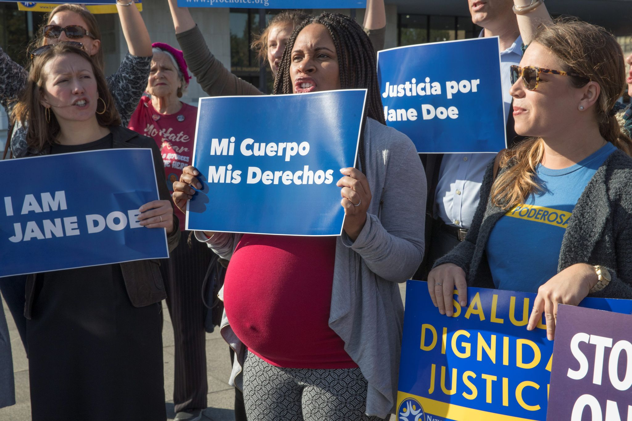 Federal appeals court nixes Trump administration ban on abortions for illegal immigrant minors
