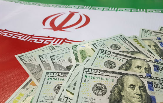 Sanctions Strangle the People While the IRGC Thrives