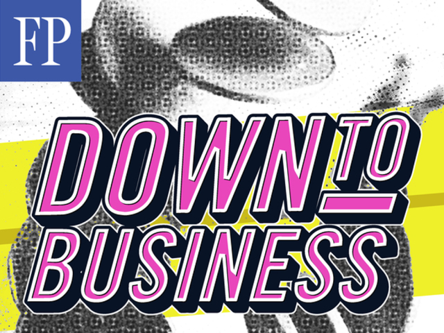Down to Business podcast: Why Huawei thinks Canada should trust its 5G gear