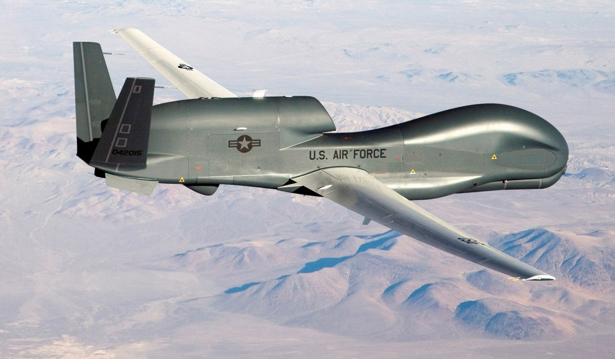 Was Iran's Downing of a U.S. Drone Really a 'Mistake'?