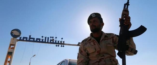 is-this-a-turning-level-in-libya's-civil-battle?