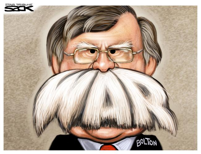 bolton-shedding-floor-on-venezuela,-iran…-but-a-ways-from-down-and-out