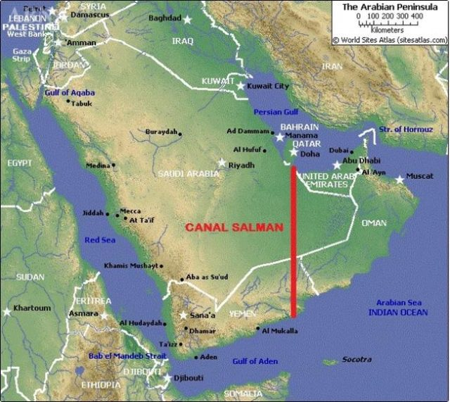 circumventing-the-straits-of-hormuz-–-time-to-dust-off-the-trans-arabia-canal-project?
