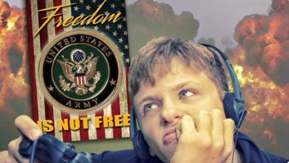 pentagon-wants-16-year-old-kids-to-fight-the-empire's-wars