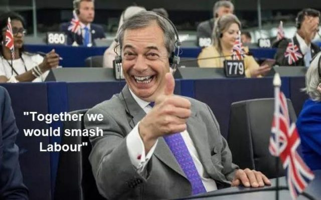 """nigel-farage-offers-boris-johnson-a-chance-to-work-together-to-""""smash-labour"""""""