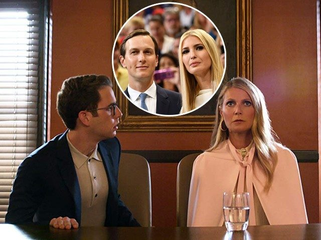 netflix's-'the-politician'-inspired-by-jared-and-ivanka:-'satanic-poster-boy-and-girl-for-privilege-and-nepotism'