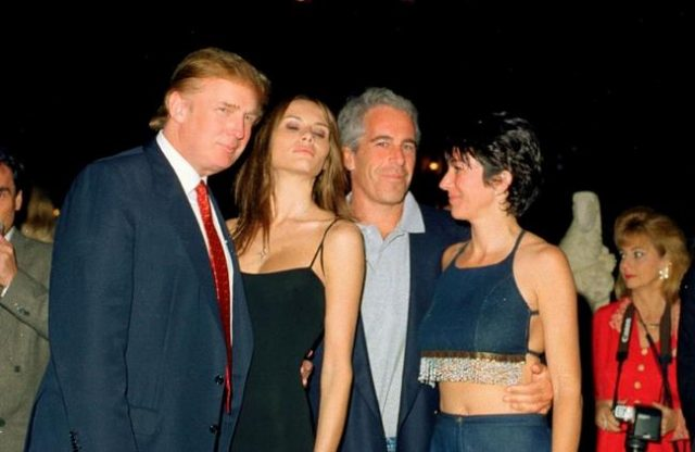 epstein-documents-hit;-accuser-says-trump-'didn't-partake-in-any-sex-with-any-of-us'