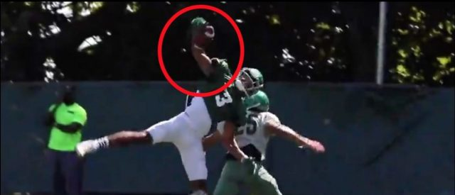 wagner-receiver-joshua-decambre-makes-insane-catch-during-practice