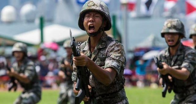 """trump-warns-""""be-calm-and-safe"""",-confirms-china-""""moving-troops-to-hk-border"""""""