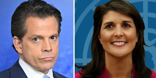 "turncoat-anthony-scaramucci-and-nikki-haley-spotted-""in-deep-discussion""-over-dinner-10-days-ago"