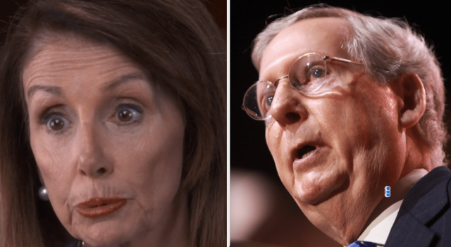 china-accuses-pelosi-and-mcconnell-of-inciting-'chaos'-in-hong-kong