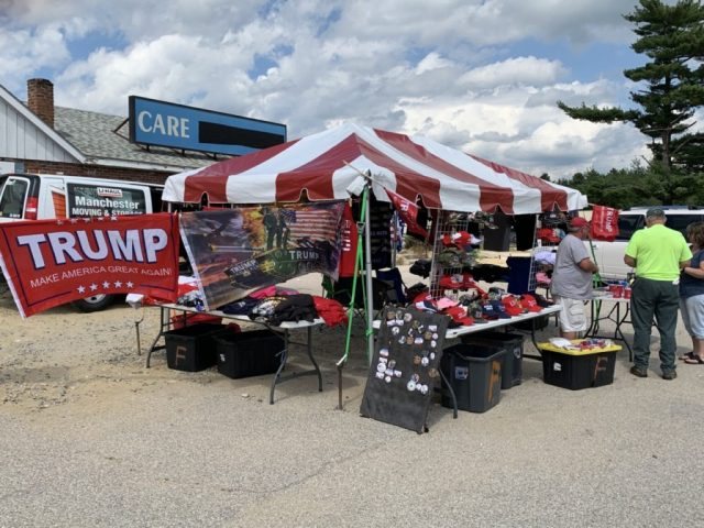 vendors-set-up-shop-17-miles-from-trump-rally-in-new-hampshire