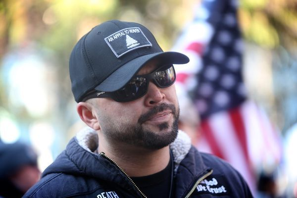 patriot-prayer-leader-arrested-on-bogus-charge-before-'end-domestic-terrorism'-rally