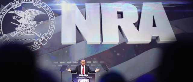 fec-chief-supported-russia-nra-campaign-finance-probe-based-solely-on-'vague'-news-article