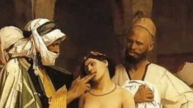 rape-and-slavery:-islam's-true-'cultural-exchange'-with-the-west