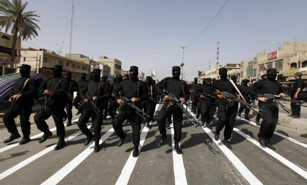isis-resurging-in-syria,-building-a-new-caliphate-from-inside-refugee-camp
