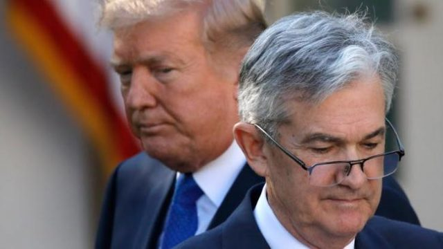 """ron-paul:-trump-trade-war-""""not-root-cause-of-downturn"""",-the-fed-is!"""
