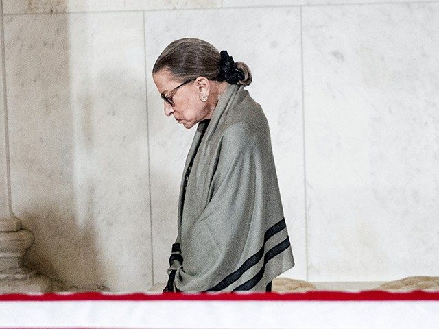 ruth-bader-ginsburg-treated-for-cancer-on-pancreas