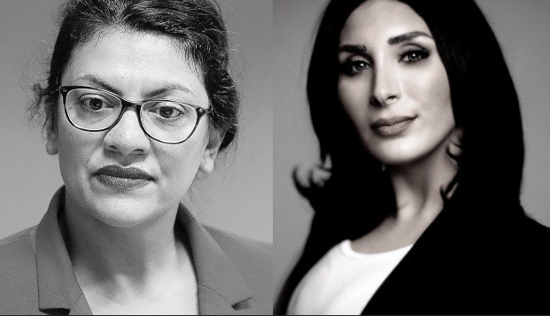 rashida-tlaib-slapped-with-$2-million-lawsuit-for-alleged-battery,-assault-of-laura-loomer