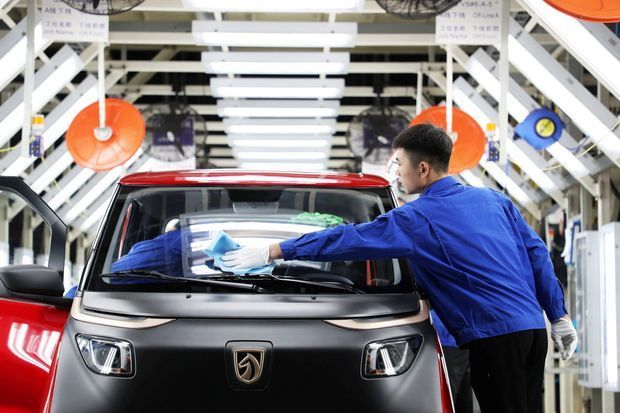"""china-says-it's-""""now-the-biggest-market""""-for-gm-cars-&-trucks"""