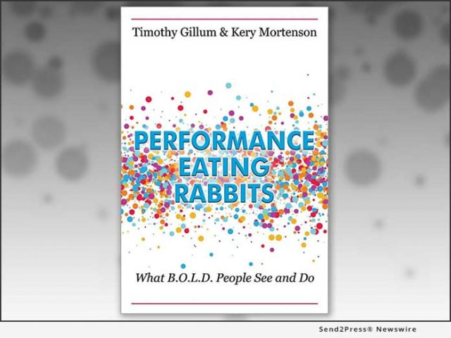 news:-performance-journey-partners-announce-the-release-of-their-new-book-'performance-eating-rabbits-–-what-bold.-people-see-and-do'