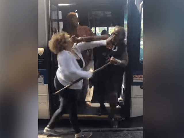 video:-two-bronx-bus-riders-allegedly-beat-down-elderly-woman