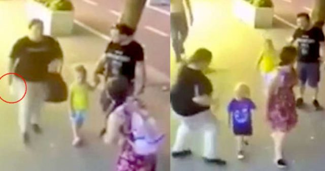 shock-video:-liberal-attempts-to-abort-family's-3-year-old-child