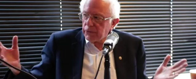 bernie-admits-he-doesn't-have-answers-to-job-losses