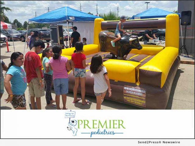 news:-local-pediatric-clinic-set-to-inspire,-educate-and-entertain-families-during-their-6th-annual-family-festival-in-houston