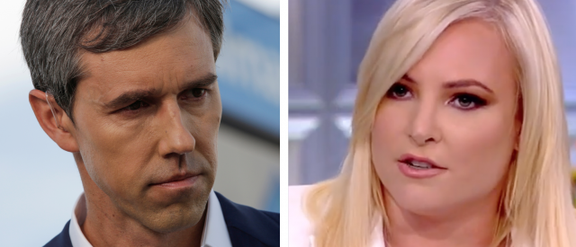 beto-goes-after-meghan-mccain-on-guns:-she's-'almost-giving'-people-'permission-to-be-violent'