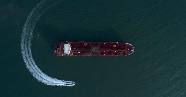 iran's-military-seizes-another-foreign-vessel-in-persian-gulf,-detains-crew