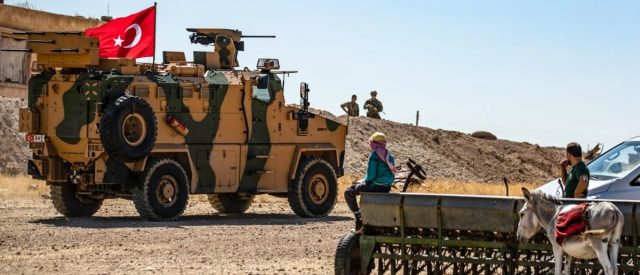 syria-says-us-turkish-military-patrolling-breaches-its-'territorial-sovereignty'