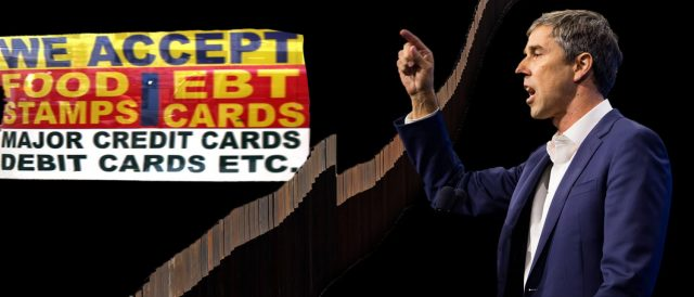 evening-update:-beto-wants-your-guns,-immigration-roadblock-for-trump,-welfare-is-dying