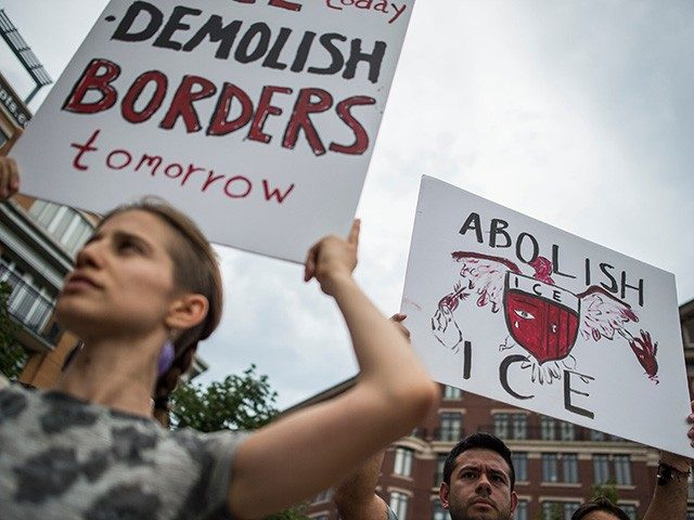 far-left-activists-use-facebook-to-plan-protest-at-ice-warden's-home
